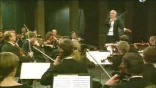Carlos Kleiber - Brahms Symphony No.4 (2nd mov./first part)