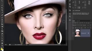 30 Adobe Photoshop Cs6 tutorial in bangla  Blur tool