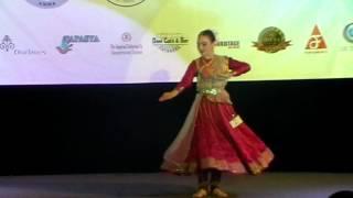 Guru Vandana - Kathak