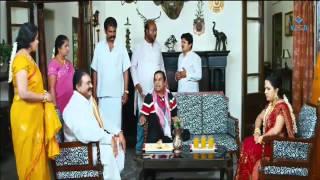 Malligadu Marriage Bureau Movie - Brahmanandam Comedy Scene