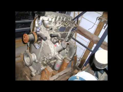 prototypy ZM URSUS odc.1 URSUS C 330 3p