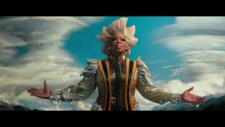 A Wrinkle In Time | official trailer #1 (2018)