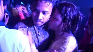 বিয়ে বাড়িতে কি চলছে না দেখলে মিস্  Stage Dance Show | New Bangla Song 2018