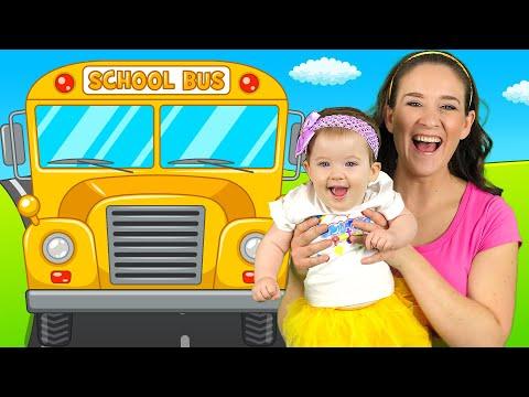 Xxx Mp4 Wheels On The Bus Nursery Rhymes And Kids Songs 3gp Sex