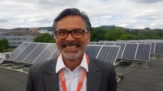 Smart Energy Network moving into Oslo Science Park