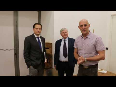 Wallace Collection Indian & Persian weapons discussion - Michael Spink & Tobias Capwell