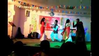 Borsho Boron 1422 (group dance)