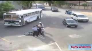 Video traffic accident  Traffic Accident in Sri Lanka