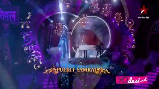 So cute performance yami and pulkit love