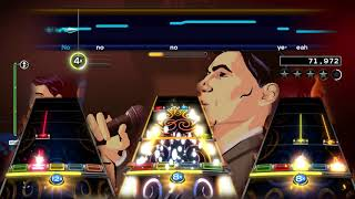 Rock Band 4 ~ Cumbersome by Seven Mary Three ~ Expert ~ Full Band