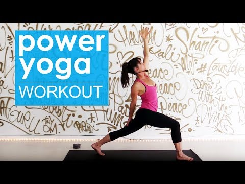 Xxx Mp4 Power Yoga Workout 30 Minute High Intensity 3gp Sex