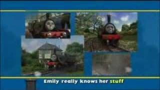 Thomas and Friends Song