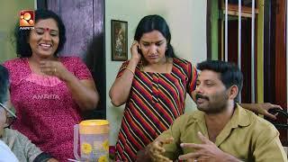 "Aliyan vs Aliyan | Comedy Serial | Amrita TV | Ep : 337 | "" വണ്ടിക്കച്ചവടം "" [2018]"