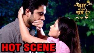 Astha REJECTS Shlok's KISS in Iss Pyaar Ko Kya Naam Doon 2 23rd April 2014 FULL EPISODE HD
