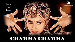 images Chamma Chamma Trap The Beat Dj Akash Rohira Prakhar Risodkar Visuals