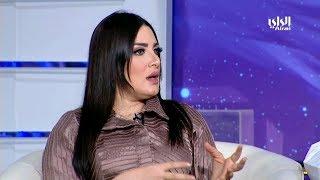 لقااء مع النجمة هبة الدري ونجوم مسلسل عبرة شارع - برنامج ليالي العيد 2018