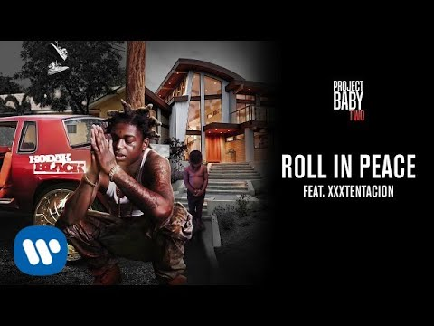 Xxx Mp4 Kodak Black Roll In Peace Feat Xxxtentacion Official Audio 3gp Sex