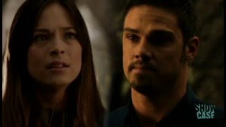 Vincent and Catherine - The Story So far (Season 2 of Beauty and the beast #BATB)