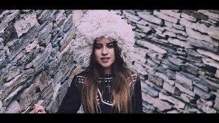 Irma Araviashvili - samshoblov shen xar ( Official video )
