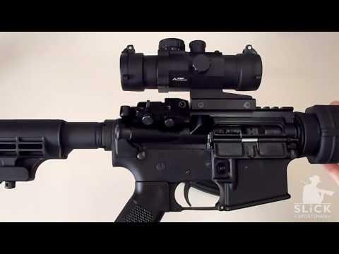 Xxx Mp4 Windham Weaponry SRC Model R16M4FTT 16 Inch AR 15 Overview 3gp Sex