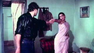 Rim Jhim Barasta - Jeetendra - Jayaprada - Majboor - Bollywood Songs - Anuradha Paudwal