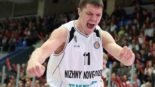 Fight like crazy. NN vs CSKA semis preview