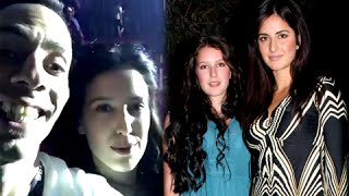 Katrina Kaif's Sister Isabel Kaif Hot Dance On Alia Bhatt Song