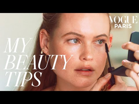 Behati Prinsloo s Guide to Fresh Faced Everyday Makeup My Beauty Tips