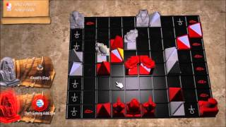 DGA Plays: Khet 2.0 (Ep. 1 - Gameplay / Let's Play)