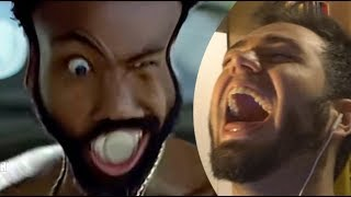 THIS IS AMERICA MEME DON