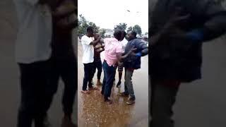 Street fight ngumi mtu