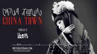 Asian TRAP Beat Instrumental | CHINA TOWN X Prod By UNESS BEATZ 2018