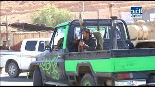 أنصار المخلوع يزيلون شعارات مليشيا الحوثي من السبعين وانقلابيي الحوثي يعدون العدة للمخلوع