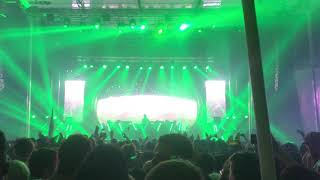 Kaskade - Atmosphere @ Crush 2018
