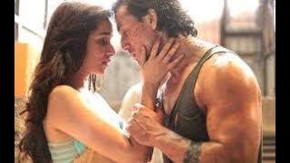 Tiger shroff the most wonderful scene in the film heropanti action HD مترجم بالعربية