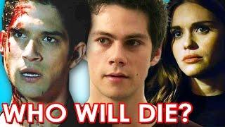 Teen Wolf Season 6: Who Will Die? PREDICTIONS