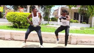 Magodi Ze Don _ Jina Langu (Official Video)