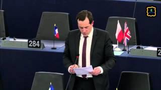 Debata o sytuacji w Polsce - Nicolas Bay ENF (Front Narodowy) [19.01.2016]