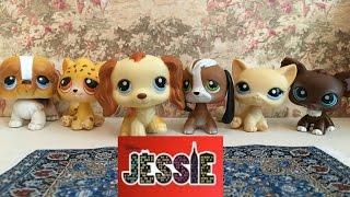 LPS: Jessie