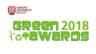 Green Awards 2018