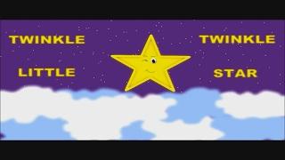 Twinkle Twinkle Little Star | Toddlers Songs | Super Simple Songs For Kids - Popular Nursery Rhymes