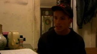 17-year-old struggles to earn diploma amid gang violence, drugs (2007) l A Hidden America