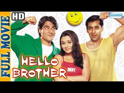 Xxx Mp4 Hello Brother 1999 HD Eng Subtitles Salman Khan Rani Mukherjee Superhit Comedy Movie 3gp Sex