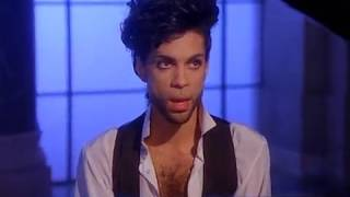 Prince & The New Power Generation - Diamonds And Pearls (Official Music Video)