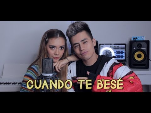 Xxx Mp4 Becky G Cuando Te Besé Javier Ramírez Laura Buitrago Cover 3gp Sex