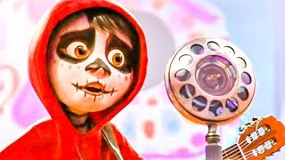 Coco 'Un Poco Loco Full Song' Trailer (2017) Disney HD