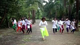 Cham Cham Choreography