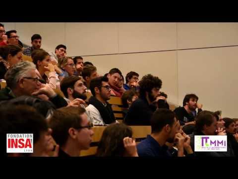 Xxx Mp4 Conférence Maths Les Impossibles En Math Et Informatique Cyril Banderier 3gp Sex