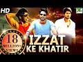 Izzat Ke Khatir | Joru | Full Romantic Hindi Dubbed Movie | Raashi Khanna, Sundeep Kishan