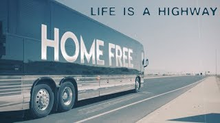 Rascal Flatts - Life is a Highway (Home Free Cover)